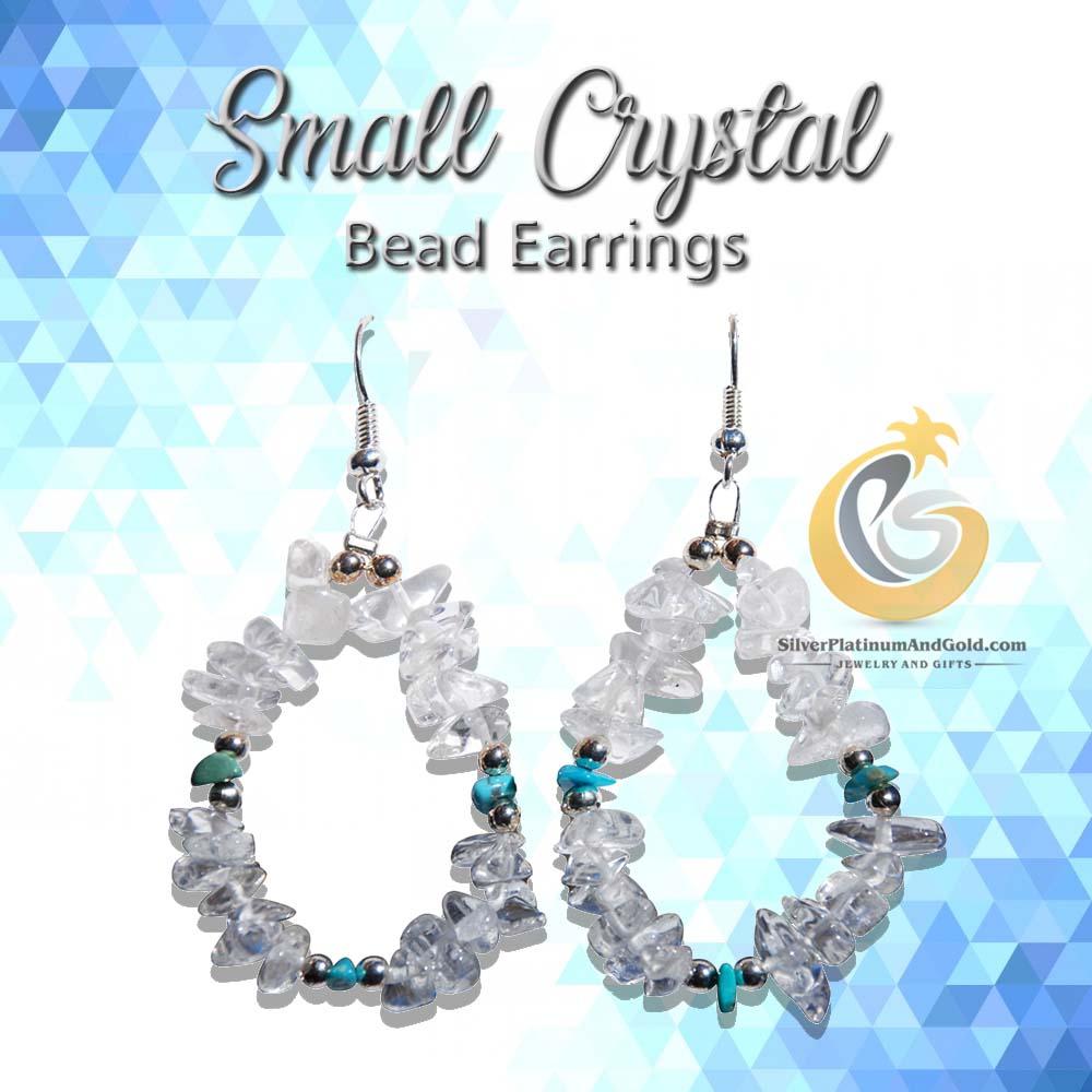 Small Crystal
